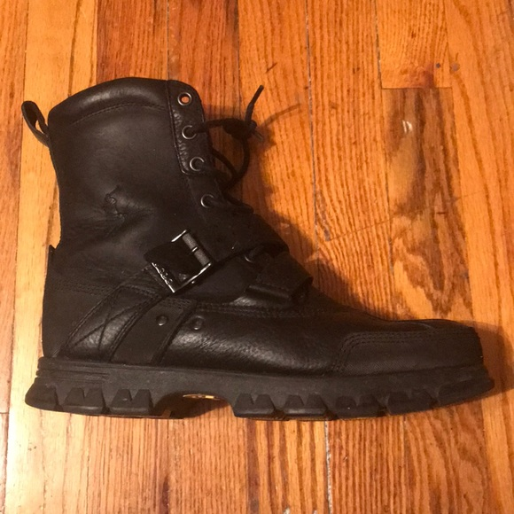 Polo by Ralph Lauren Shoes | High Top